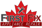First Fix Appliance Repair Komoka
